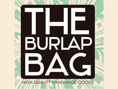 The Burlap Bag