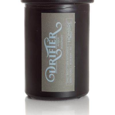 Drifter Candle
