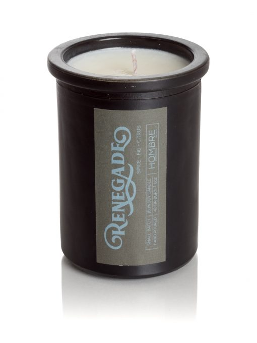 Renegade Candle