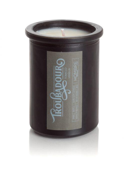 Troubadour Candle