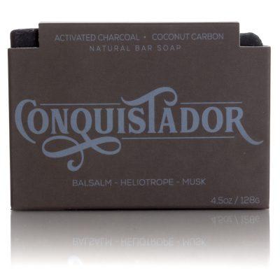 Conquistador Soap