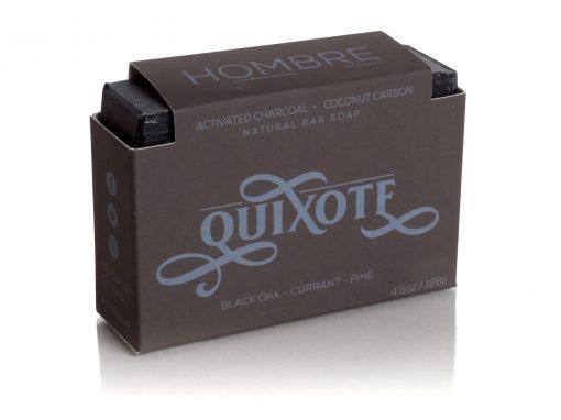 Quixote Soap