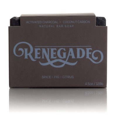 Renegade Soap