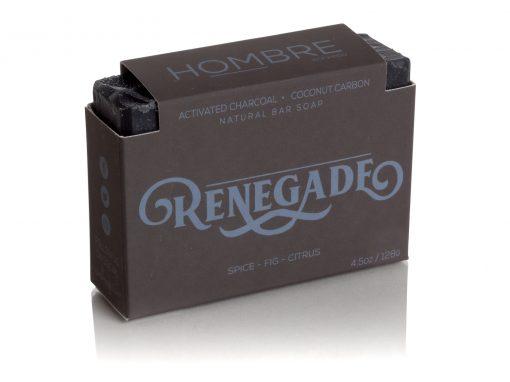 Renegade Soap