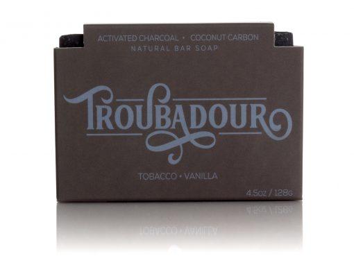 Troubadour Soap